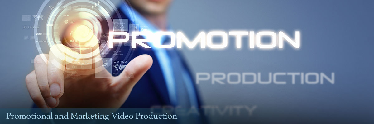 Promotional and Marketing Videos